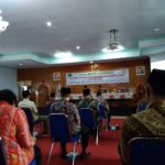 Focus Group Discussion (FGD) I
